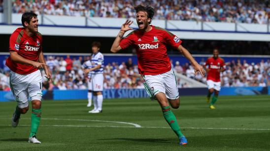 Image result for michu swansea 2012/13