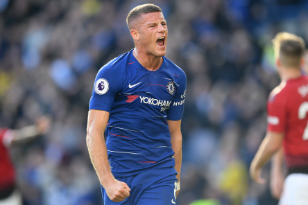 Image result for ross barkley