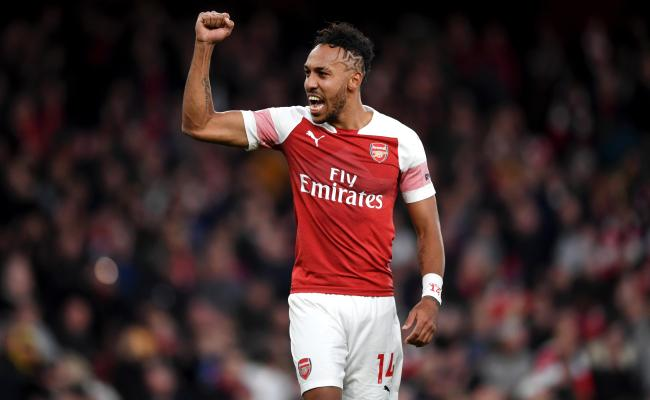 Gw16 Captains Aubameyang To Reward New Owners