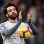 Mohamed Salah Profile News Stats Premier League