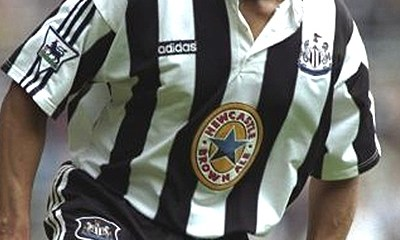 Les Ferdinand Newcastle