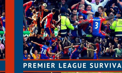 premier league survival