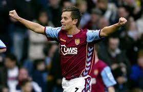 Lee Hendrie Aston Villa
