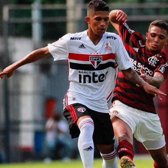 Gustavo Maia da Silva: Scout Report | Liverpool & Barcelona target