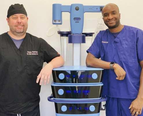 liposuction doctors