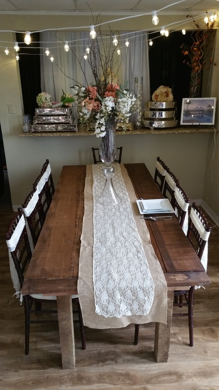party rentals tables and chairs contemporary leather chair table photos premier lakeland
