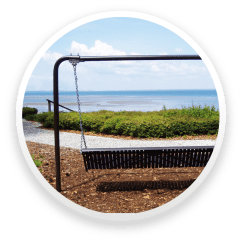 Steel Chair Manufacturing Process Office Weight Capacity 300 Lbs Of Poly Vinyl Coated Outdoor Furniture Plus Premier Polysteel Has No Exposed Pipe Openings Consequently Bees And Other Insects Are Not Allowed To Hide In Open Ends