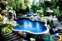 Freeform Swimming Pools | Freeform Pool Designs
