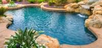 Swimming Pool Builders Sacramento CA