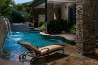 Small Backyard Pools Premier Pools & Spas