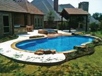 Chattanooga: Pool Designs for Your New Inground Pool