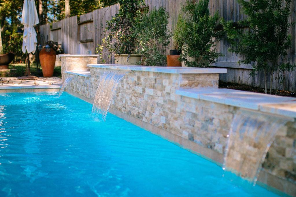 swimming pools mosaic tile finish
