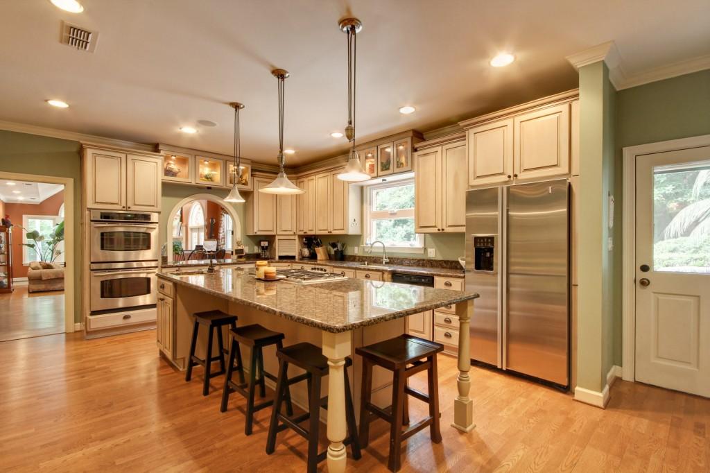 Custom Cabinetry & Appliance