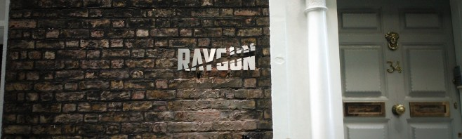Stainless Steel Lettering
