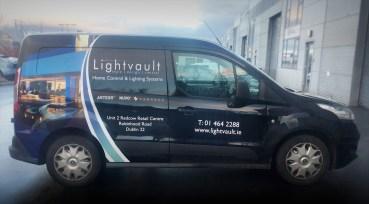 Lightvault
