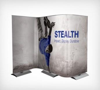Artboard Stealth