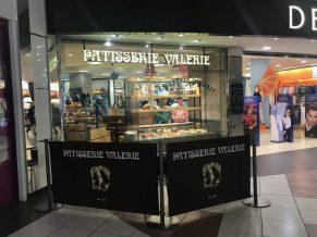 Patisserie Valerie Cafe Banner