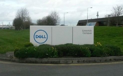 Dell - Monolith
