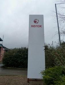 Xerox - Monolith