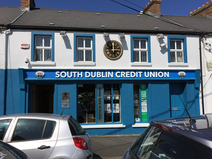 South Dublin Credit Union Stillorgan