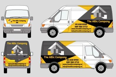 The Attic Company