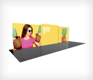 Formulate DS9 - Exhibition Stand