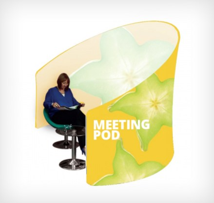 Meeting Pod