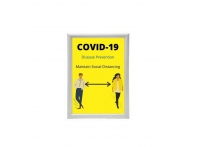 Covid-19 Snap Grames