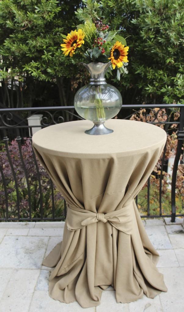 How To Dress Burlap Like Marilyn Monroe Premier Table