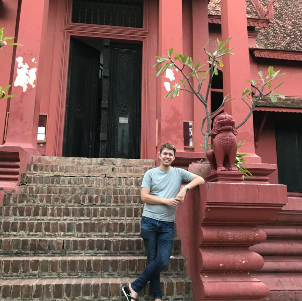 46520088 10215444508364900 5155828799685787648 n 2 - Meet Our Awesome Aussie - TEFL Interview With Nathaniel Killick
