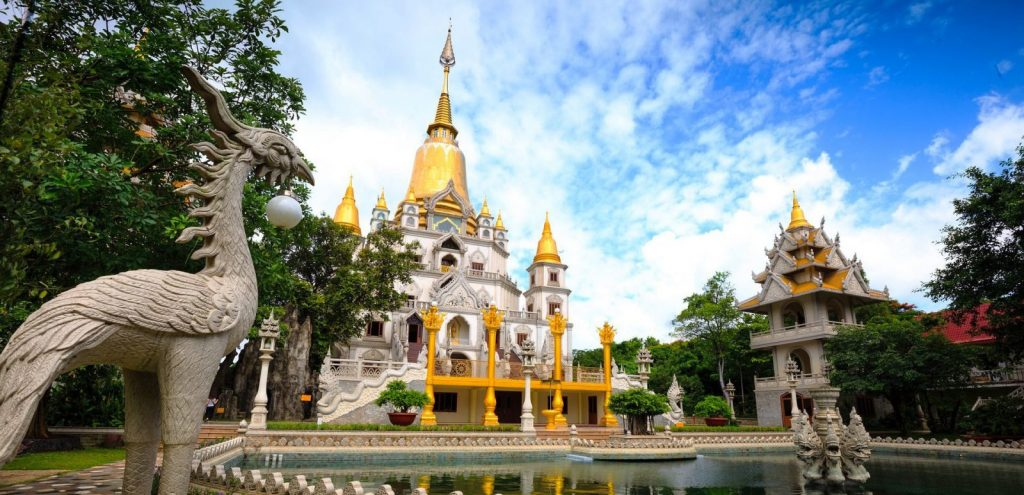 Vietnam City