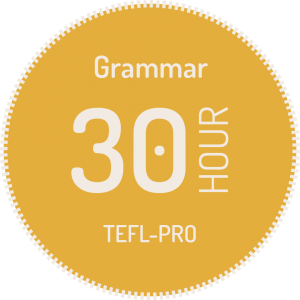 Advanced Grammar For Teachers