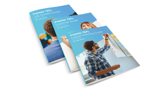 Guides - 4 Week TEFL Course: Everything You Need to Know