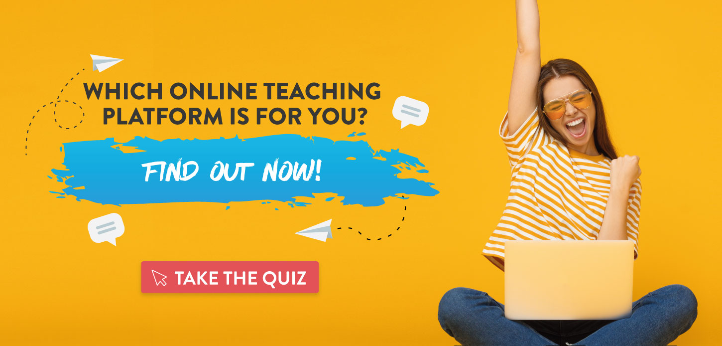 Which online TEFL employer is a match for you?