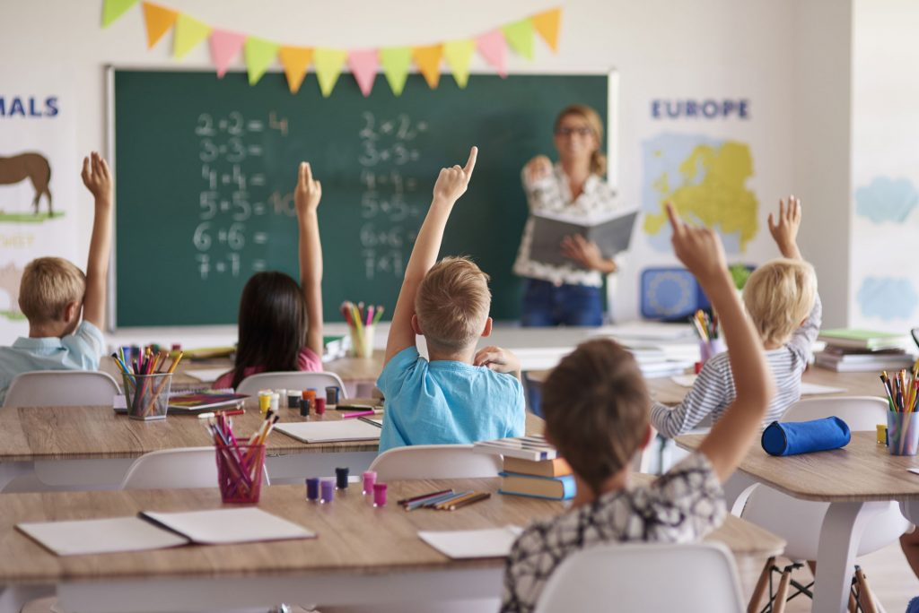 how to be a confident tefl teacher