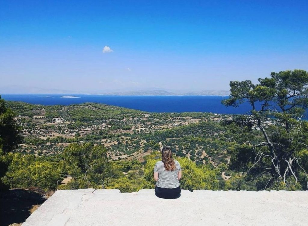 Greek Islands TEFL