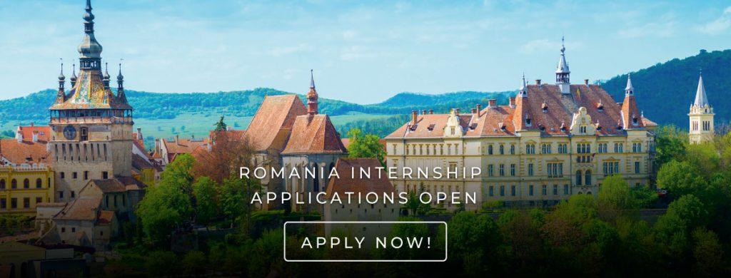 Romania Summer Camp