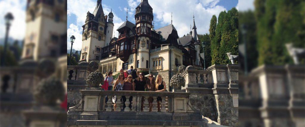 TEFL summer camp in Romania