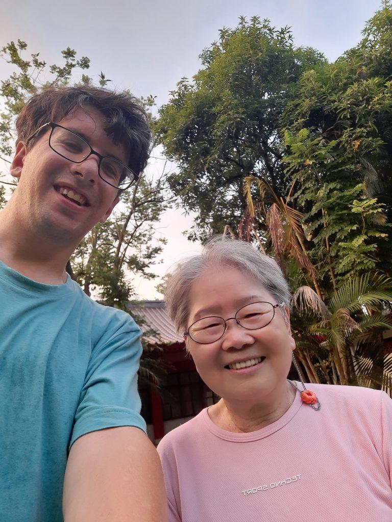 TEFL in Taiwan