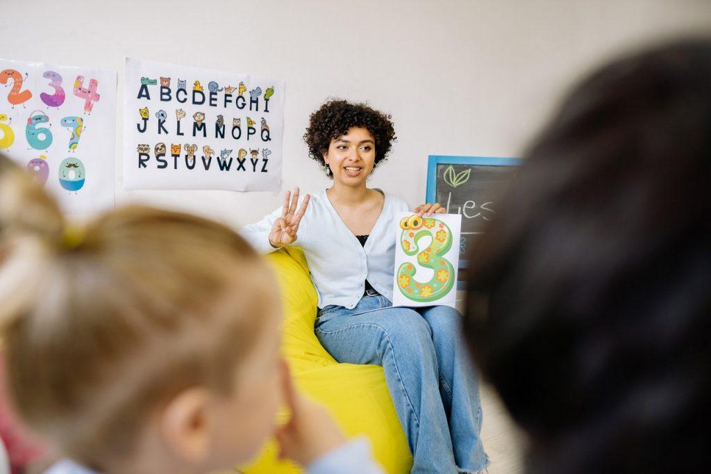Do you need teaching practice