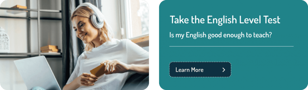 Teach English with Premier TEFL