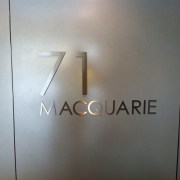 shopfront signage address