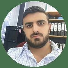 Ibrahim Bazzy