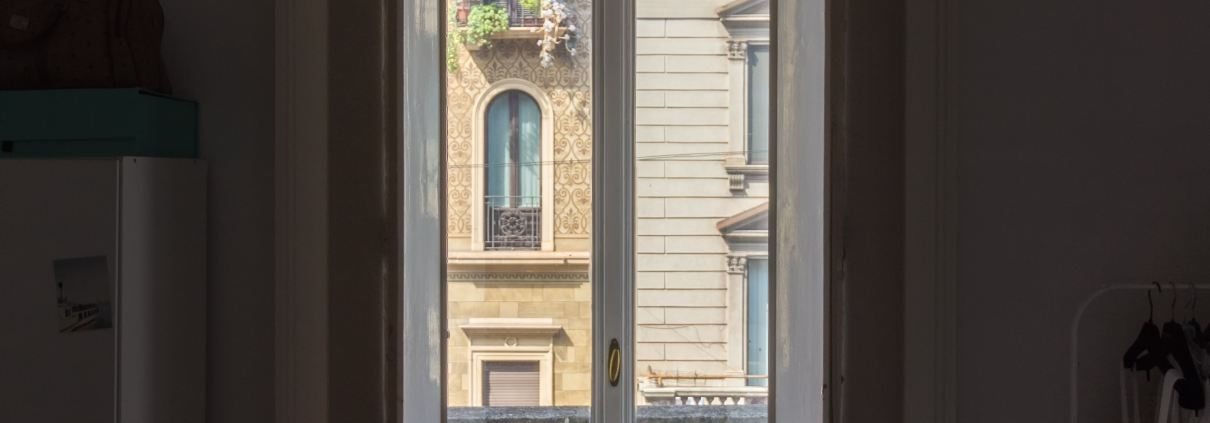 window tinting french doors