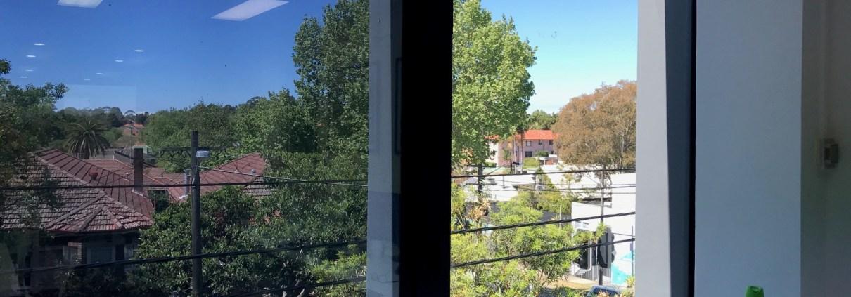 Residential Windows   Drummoyne