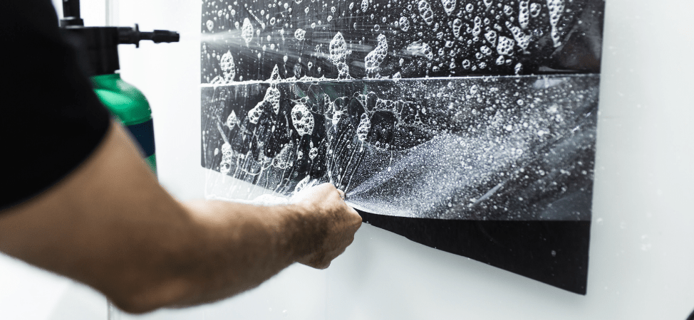 Industry Standards for Window Tinting Drying Time
