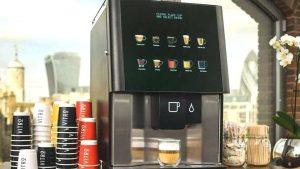 vending machine hire warrington