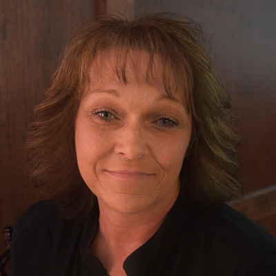 Pam Sandford