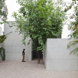Atelier Aberto I Arquiteta Responsável: Marina Acayaba