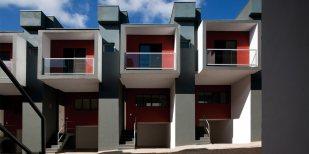 BOX HOUSE I Arquiteto Responsável: Yuri Vital